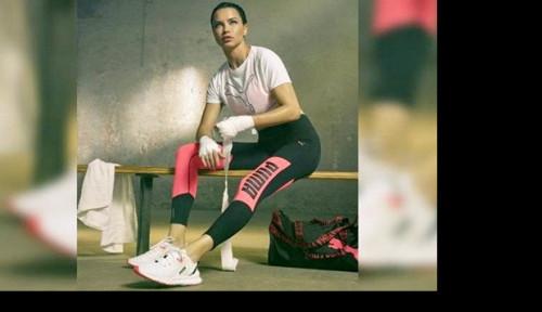 Foto Puma Rilis Weave XT, Sepatu Training Buat Wanita Aktif