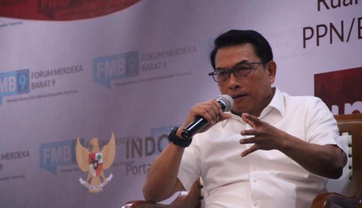 Inilah Bekal Indonesia untuk Bersaing dengan Negara Maju Lainnya - Warta Ekonomi