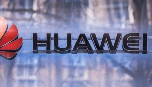 Foto Demi Hapus Teknologi Perusahaan China di Jaringan AS, Jajaran Trump Siap Sahkan RUU Ini