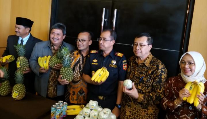 Tiga Kementerian Bersinergi Pacu Peningkatan Ekspor Hortikultura - Warta Ekonomi