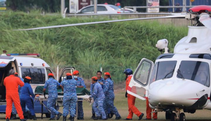 Gadis Inggris yang Sempat Hilang di Malaysia, Ditemukan Tewas - Warta Ekonomi