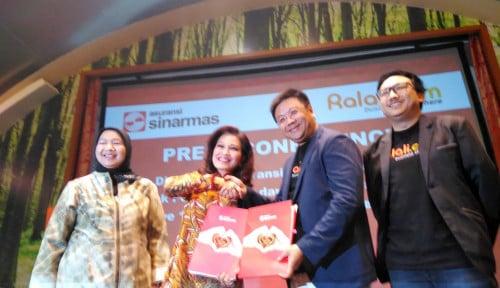 Targetkan 1 Juta Partner, Asuransi Sinar Mas Gandeng Ralali.com