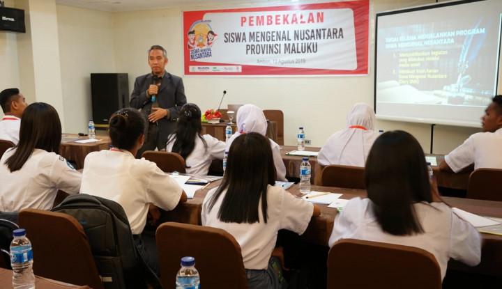 2 Perusahaan Pelat Merah Bekali Peserta SMN 2019 dengan Ilmu Jurnalisme - Warta Ekonomi