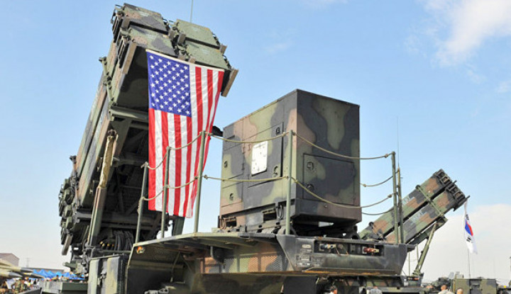 Pentagon Hentikan Proyek Rudal Pertahanan yang Ketinggalan Zaman - Warta Ekonomi