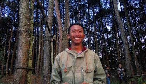 Foto Lulusan SMK, Pria Ini Jadi CEO Perusahaan Internasional Usai Dapat Tantangan