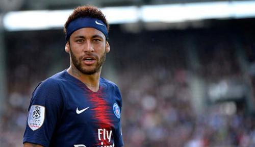 Foto PSG, Waktunya Move on dari Neymar!