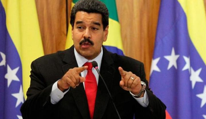 Gara-gara Kapal Tanker Iran Merapat, Presiden Venezuela: Bensin Bayar, Tak Lagi Gratis!