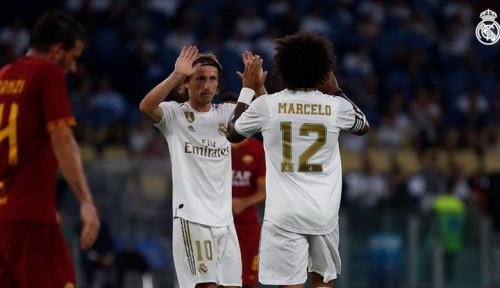 La Liga Kembali Bergulir, Marcelo Sudah Gak Sabar Main Lagi