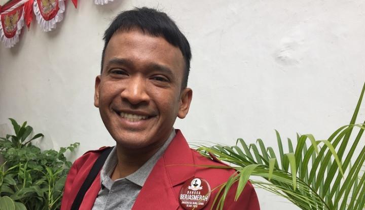 Ultah ke-36, Harapan Ruben Onsu Lepas dari Teror Ghaib - Warta Ekonomi