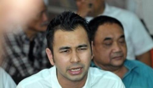 Foto Raffi Ahmad Pilih Terapi Akupunktur untuk...