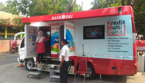 Foto Tingkatkan Penerimaan Pajak, Bank DKI Lakukan Ini
