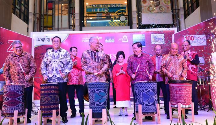 Pesta Diskon hingga 74% di Seluruh Indonesia, Nih Daftar Malnya! - Warta Ekonomi