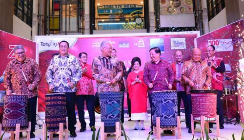 Foto Pesta Diskon hingga 74% di Seluruh Indonesia, Nih Daftar Malnya!