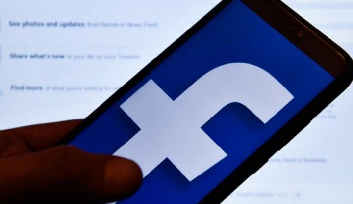 Facebook Hapus Akun terkait Kasus Papua Barat, Ada Apa?