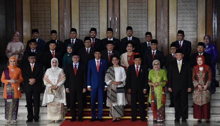 Ternyata Ini yang Paling Ditunggu-tunggu dari Pidato Jokowi - Warta Ekonomi