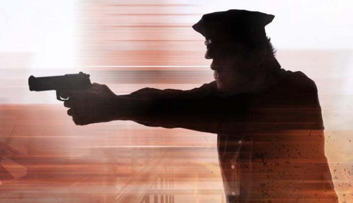 Perwira Polisi Tembak Mati Pemilik Restoran karena Layanan Lambat, Kepala Polisi Setempat Akui... - Warta Ekonomi