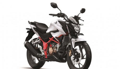Foto New Honda CB150R StreetFire Goda Pecinta Naked Sport dengan Tampilan Baru