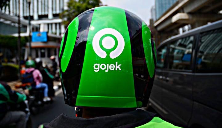 Foto Berita Berkat Kehadiran GoPay, Gojek Kembali Masuk Startup Pengubah Dunia