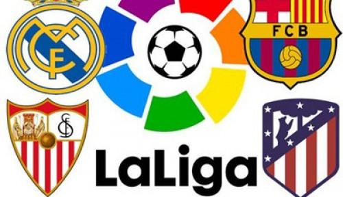 Foto Real Madrid, Barcelona, Atletico Madrid, Siapa yang Terbaik di La Liga 2019/2020?