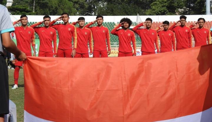 Indonesia Negara Asia Tenggara Pertama yang Jadi Tuan Rumah Piala Dunia U20? Ini Jawabannya - Warta Ekonomi