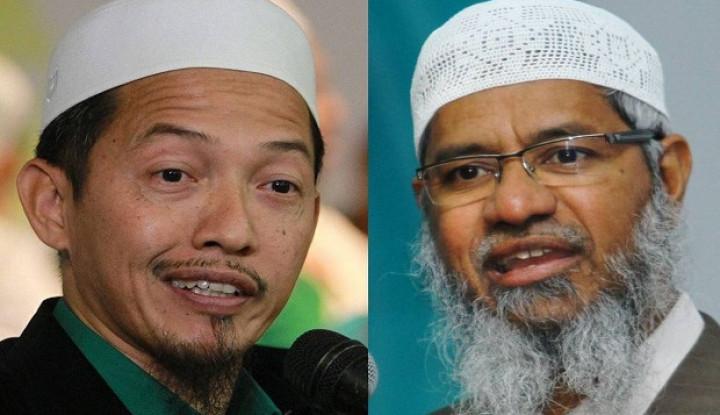 Pimpinan PAS Malaysia: Pihak yang Mengusir Zakir Naik Musuh Islam - Warta Ekonomi