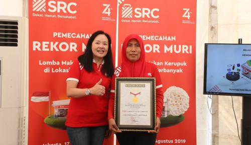 Foto SRC, Bukan Minimarket Juga Bukan Sekadar Toko Kelontong