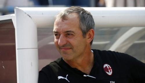 Foto AC Milan Bisa Kembali Berjaya, Tapi...