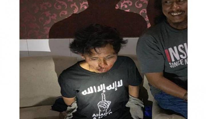 Polisi Korban Serangan Teroris di Polsek Wonokromo Dipindahkan - Warta Ekonomi