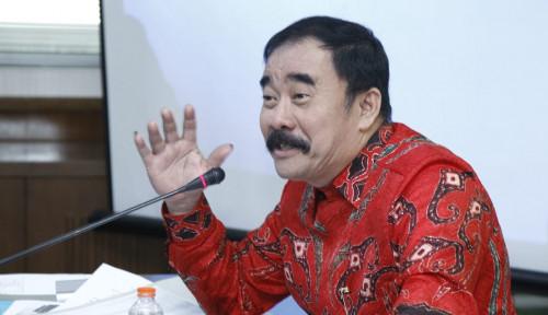 Foto Kasus Undangan Hemas, Sekjen DPD Samakan Undangan Kenegaraan dengan Undangan Perkawinan