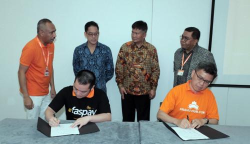 Foto Saat 2 Alibaba Netpreneurs Berkolaborasi Wujudkan Logistik 4.0 di Indonesia