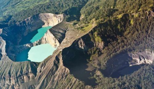 Festival Danau Kelimutu Jadi Kekuatan Wisata di Ende
