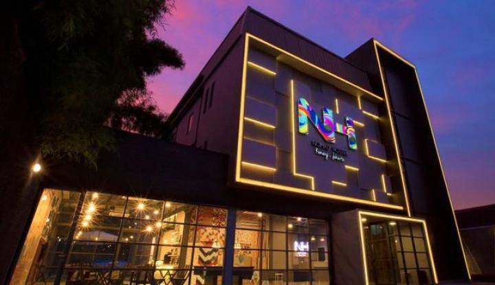 Investasi Perhotelan di Asia Pasifik Capai US$4,5 Miliar pada Semester Pertama 2019 - Warta Ekonomi