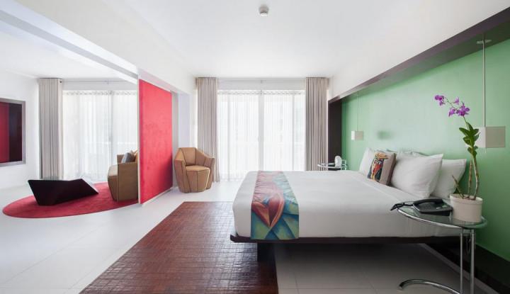 Gurita Bisnis Pemilik Hotel Garden Palace Tersambar Corona: Dari Bisnis Hotel, Restoran, Sampai...