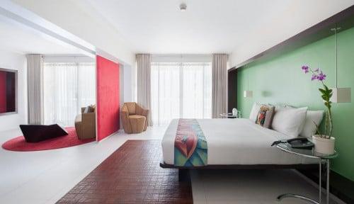Bangkrut! Banyak Hotel di Bali Diobral, Banting Harga Gede-Gedean