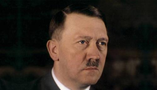 Resahnya Austria Saat Tahu Rumah Adolf Hitler Kerap Diziarahi Kelompok Neo-Nazi