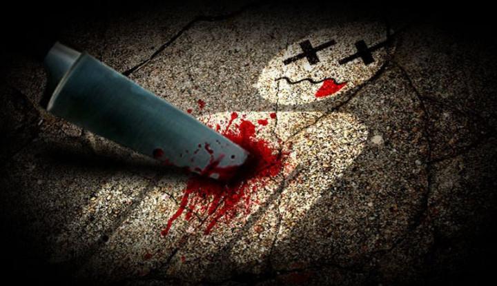 Orang Tua Sadis, Anak Dibunuh Gegara Ribet Ngadepin Sekolah Online