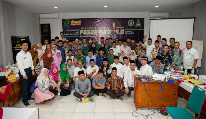 Indosat Ooredoo Gelar Pesantren 4.0 Bersama Tebu Ireng - Warta Ekonomi