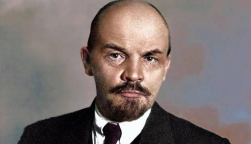 Hari Lahir ke-150 Vladimir Lenin: Lima Fakta yang Tak Diketahui Soal Revolusi Rusia