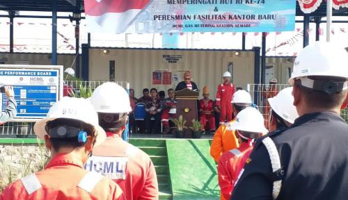 Foto HCML Terus Dukung Program Menteri ESDM, Apa Saja?