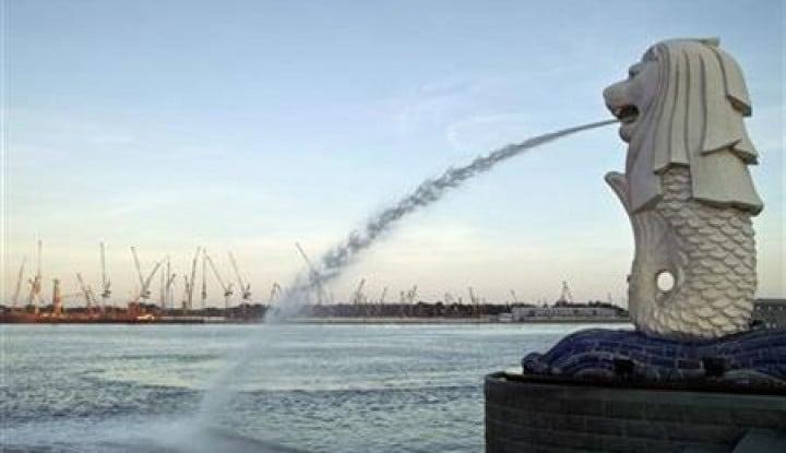 Merasa Dirugikan, Singapura Bilang Virus Corona Berdampak pada Ekonomi dan Bisnisnya - Warta Ekonomi