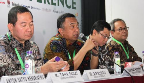 Foto Harga Saham Sudah Murah, PTPP Siapkan Ratusan Miliar untuk Buyback
