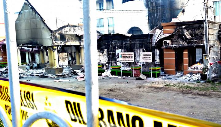 Ribut Pindah Ibu Kota, Sementara Papua Bergejolak. Elok? - Warta Ekonomi