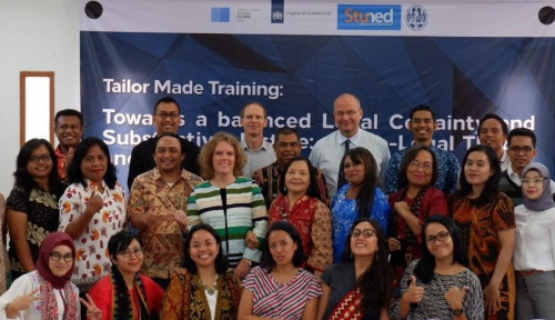StuNed Kembali Beri Beasiswa di Indonesia, Kali Ini Pelatihan Kajian Sosio Legal