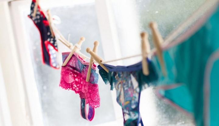 Jorok, 45 Persen Orang di Negara Ini Malas Ganti Celana Dalam - Warta Ekonomi