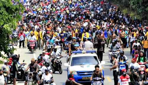 Foto Masalah Papua, Penanganannya Tak Bisa Pakai Cara Instan