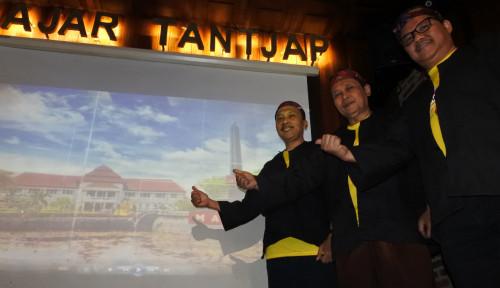 Foto Surabaya Terpilih Jadi Tuan Rumah Festival Pesona Lokal 2019, Catat Tanggalnya
