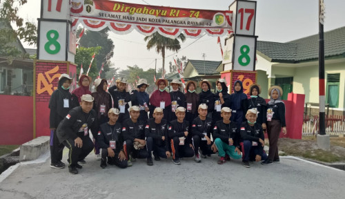 Foto Kembali Gelar Program SMN, AP II Ajak Pelajar Mengenal Kekayaan Indonesia