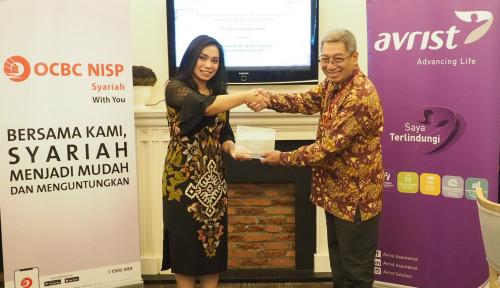 NISP Gandeng Bank OCBC NISP, Avrist Assurance Luncurkan Produk Bancassurance Berbasis Syariah
