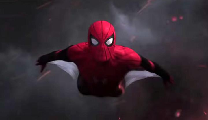 Negosiasi Disney-Sony Buntu, Spider-Man Keluar dari MCU - Warta Ekonomi