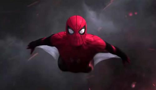 Foto Negosiasi Disney-Sony Buntu, Spider-Man Keluar dari MCU